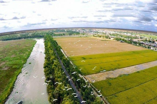 Đất phi nông nghiệp là gì? Phân loại đất phi nông nghiệp