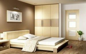 Cách làm thơm phòng ngủ tự nhiên trong năm 2020