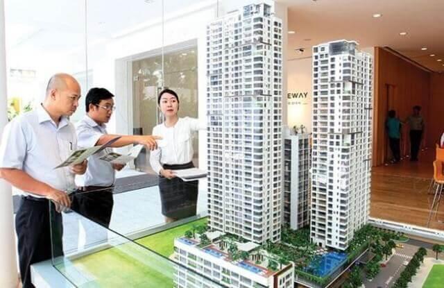 Phong thủy khi mua căn hộ chung cư