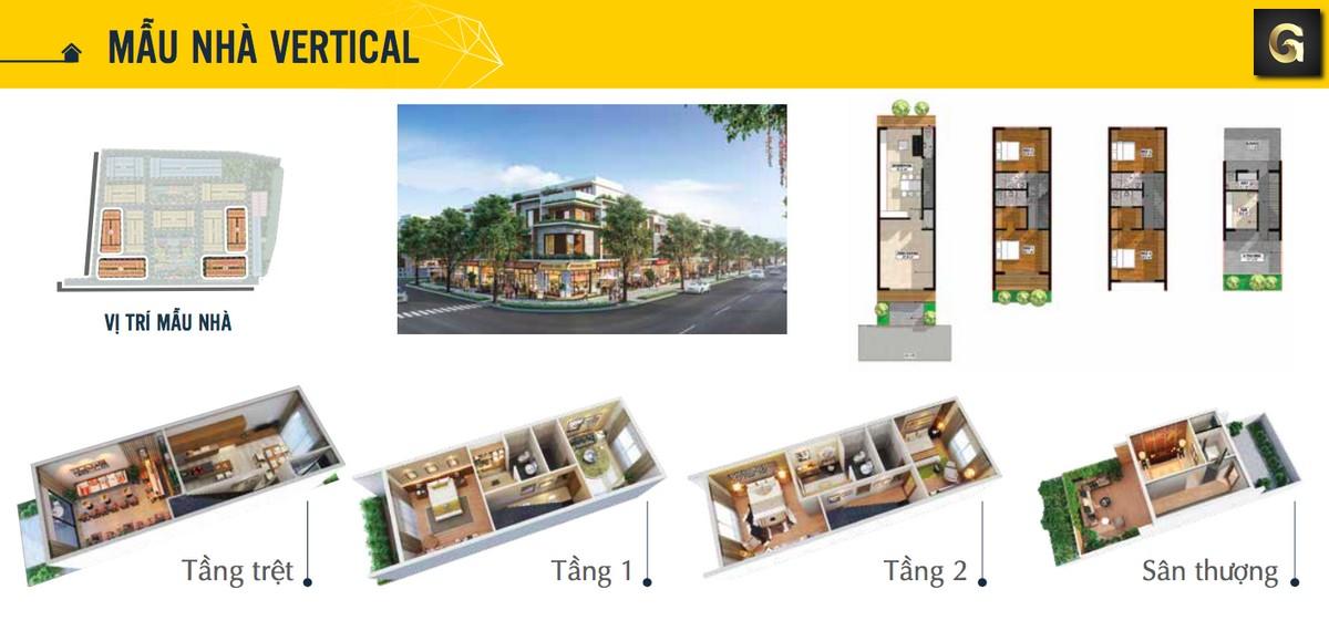 Dự án Barya Citi Bà Rịa Vũng Tàu