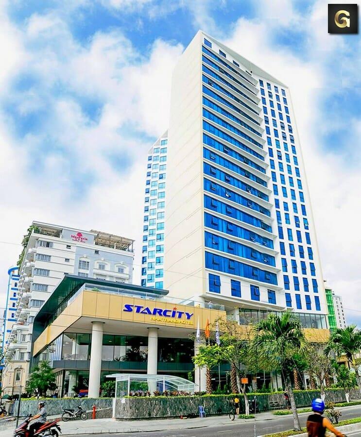 StarCity Nha Trang