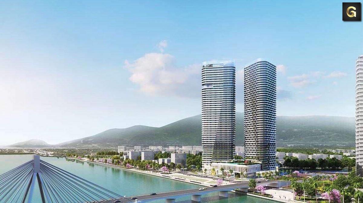 dự án căn hộ Suntory Bay Đà Nẵng