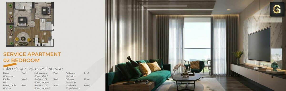 Movenpick Hotels & Residences
