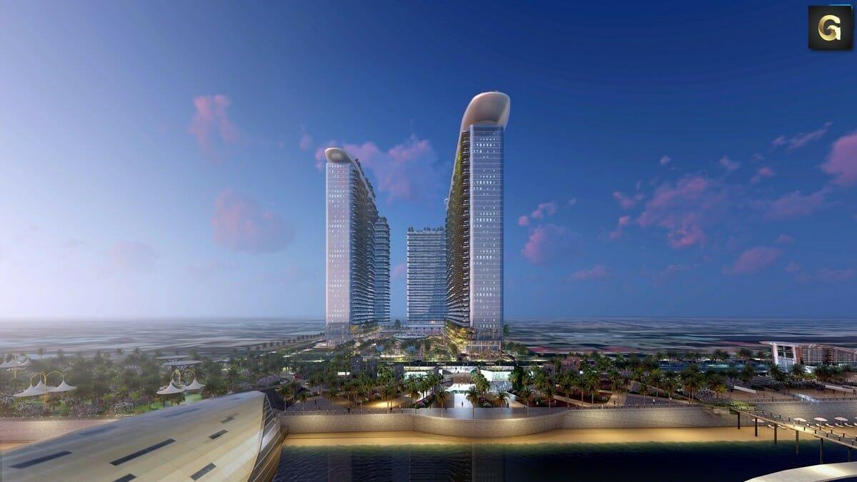 dự án căn hộ condotel Nha Trang