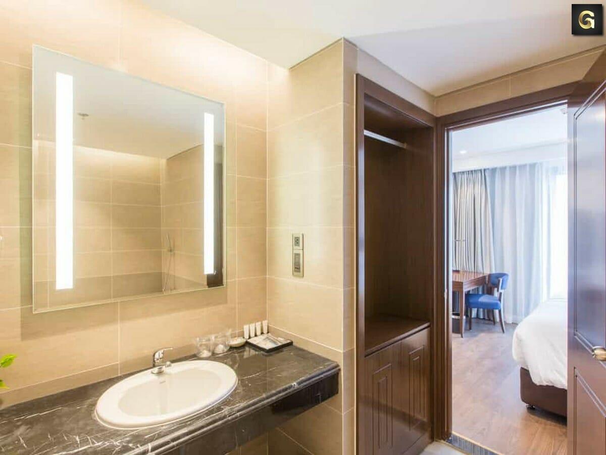 dự án căn hộ Alphanam Luxury Apartment Đà Nẵng