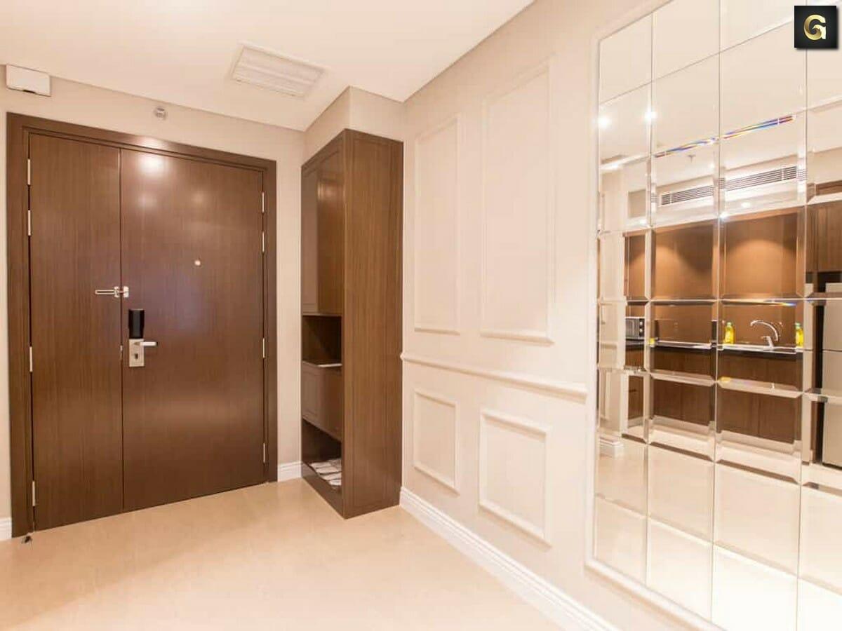 Alphanam Luxury Apartment