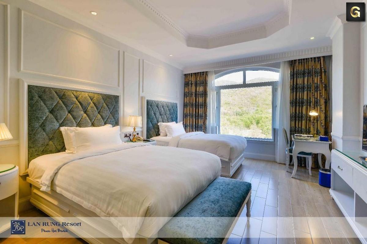 dự án Lan Rừng Resort Phước Hải