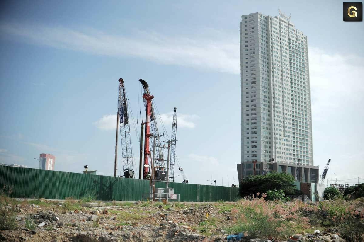 dự án căn hộ The Aston Nha Trang