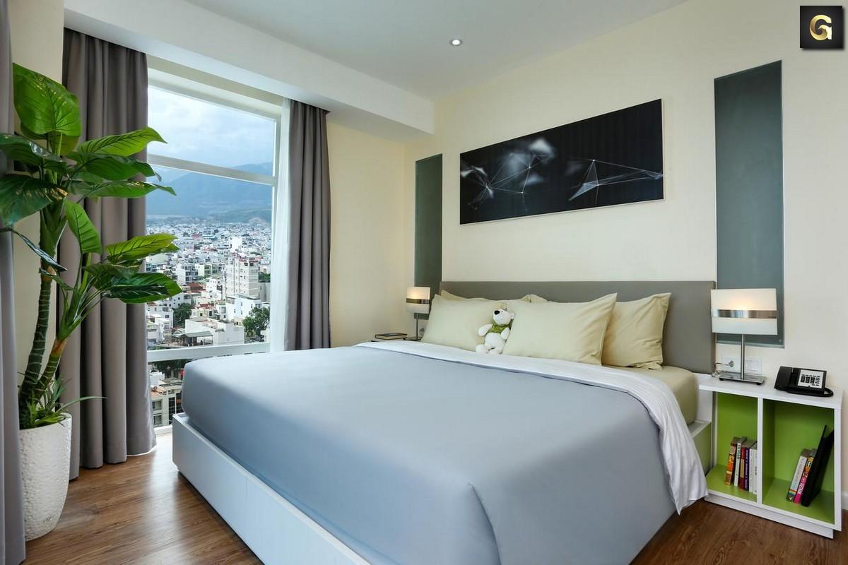 Cơ hội đầu tư cho khách hàng ở Khu căn hộ chung cư Vinpearl Condotel Empire