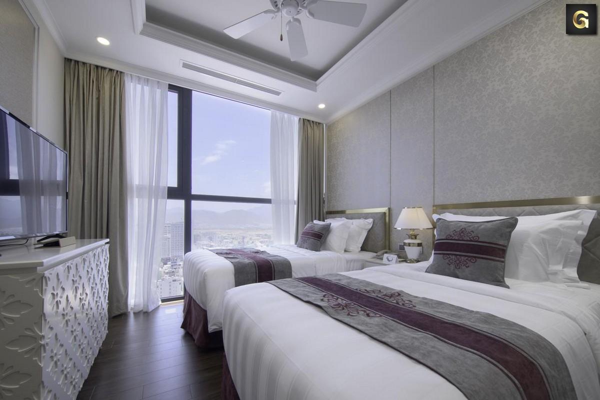 """""""Dự đoán"""" các tiện ích tại Dự án căn hộ chung cư Takashi Ocean Suite"""