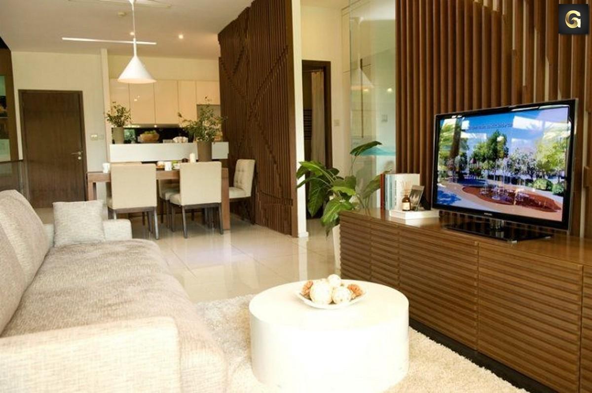 dự án căn hộ Eco Xuân Lái Thiệu Bình Dương