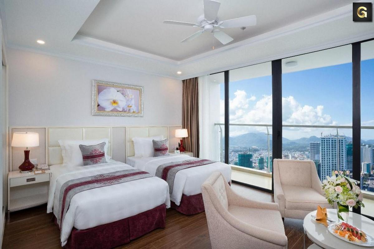 Chung cư Vinpearl Beach Front Condotel – khu căn hộ đáng sống ở Khánh Hòa