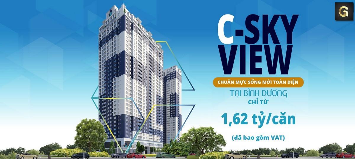C Sky View