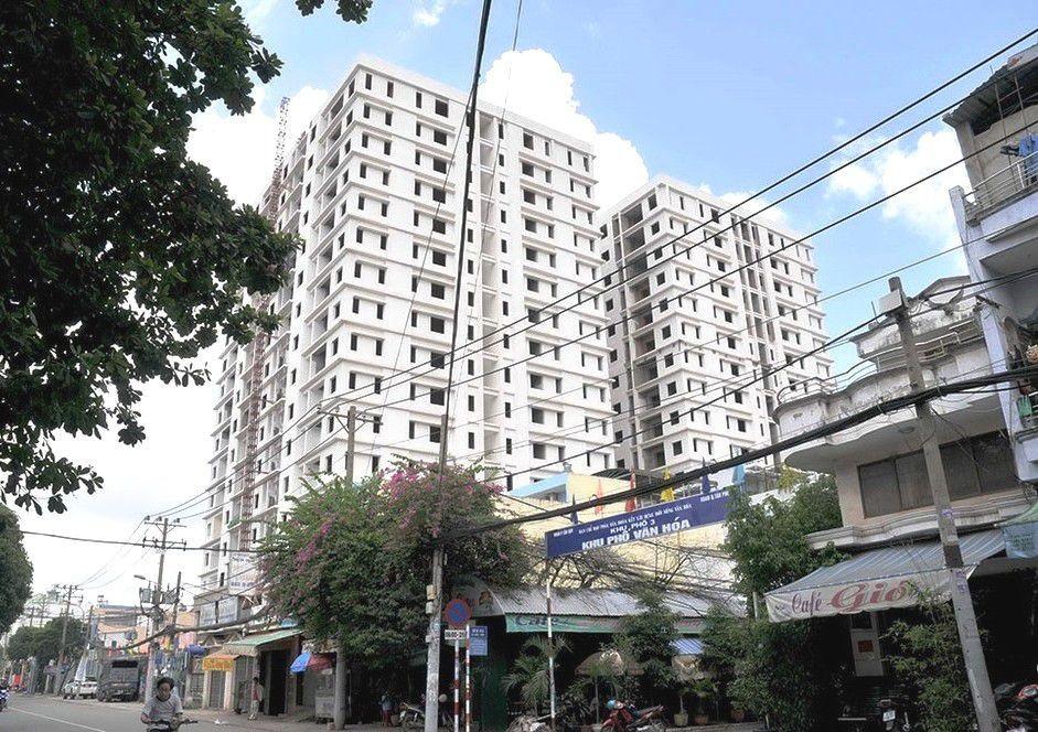 dự án Khang Gia