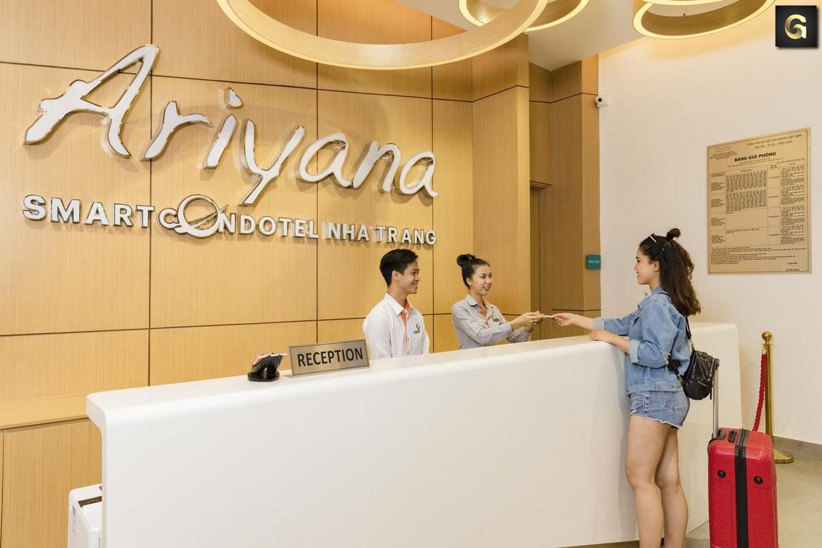 Dự án căn hộ cao cấp Ariyana Smart Condotel – kế thừa tiện ích ưu việt
