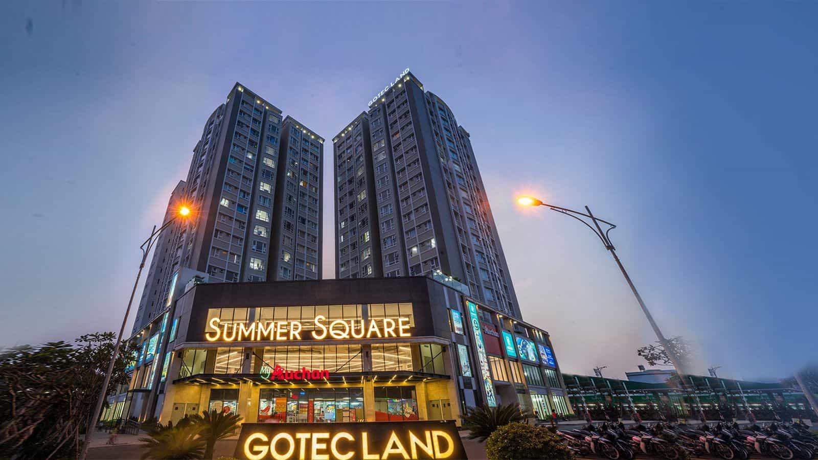 Gotec Land