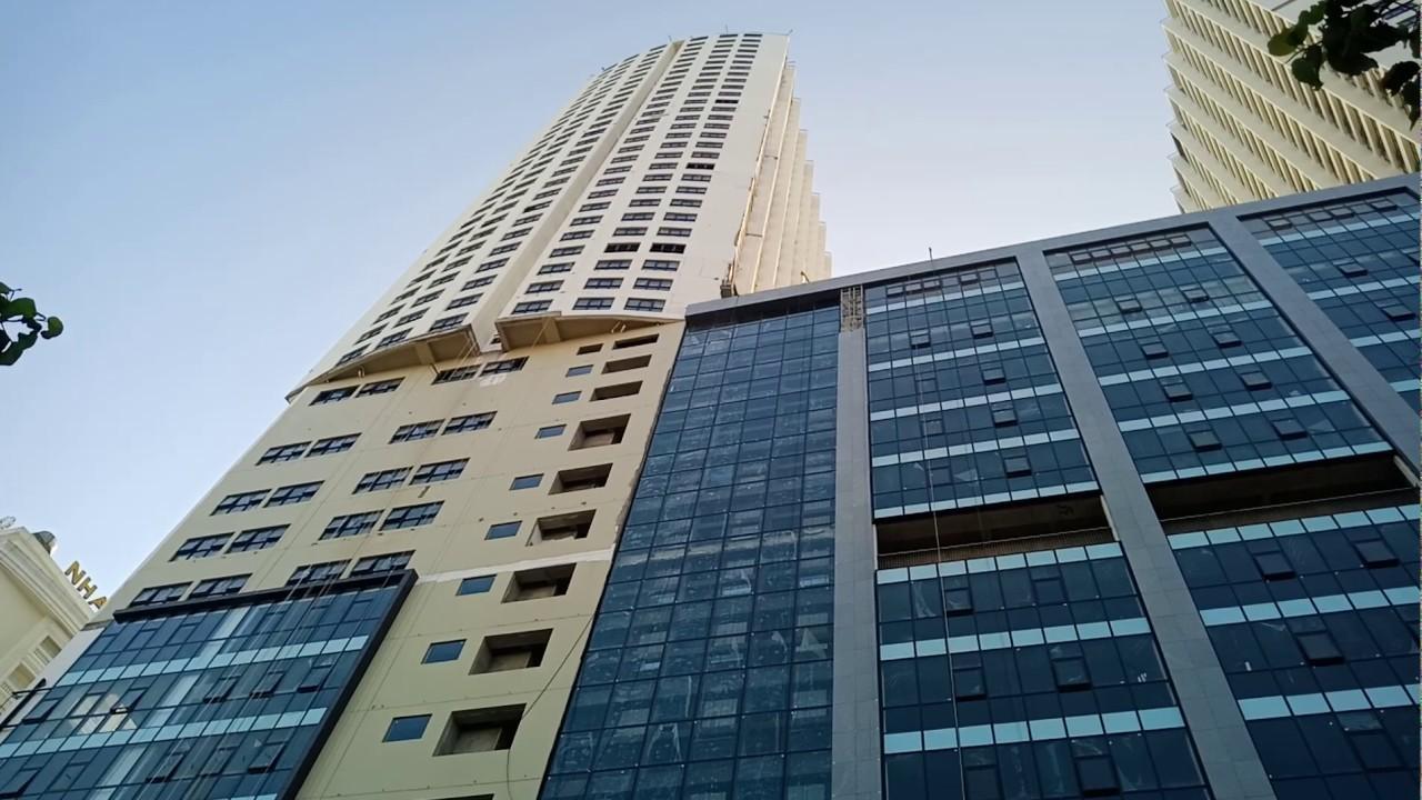 dự án căn hộ Gold Coast Nha Trang