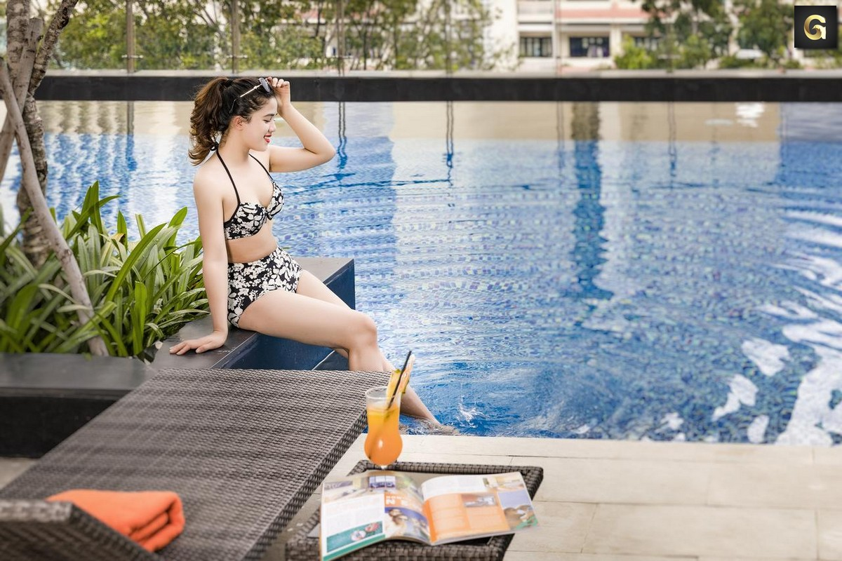 Ariyana Smart Condotel Nha Trang