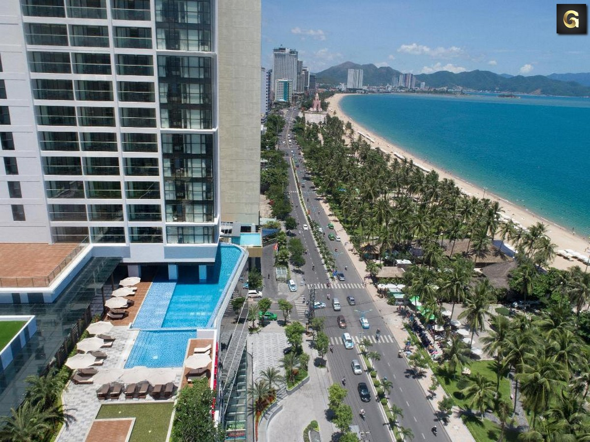 Vinpearl Beach Front Condotel