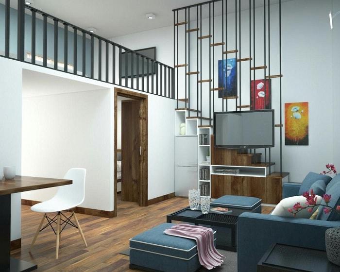 Chung cư mini là gì? Có nên mua căn hộ chung cư Mini không ?