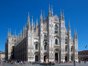 Kiến trúc Gothic là gì ? Không gian Gothic có đặc điểm như thế nào?