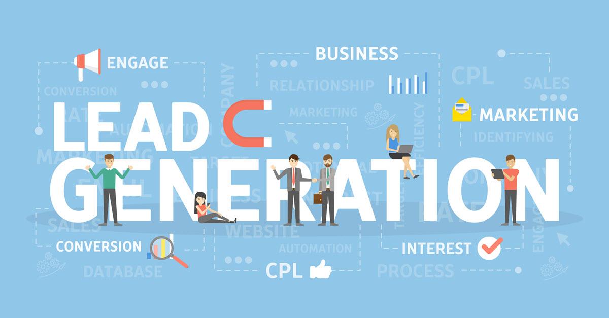 Lead Generation là gì ?