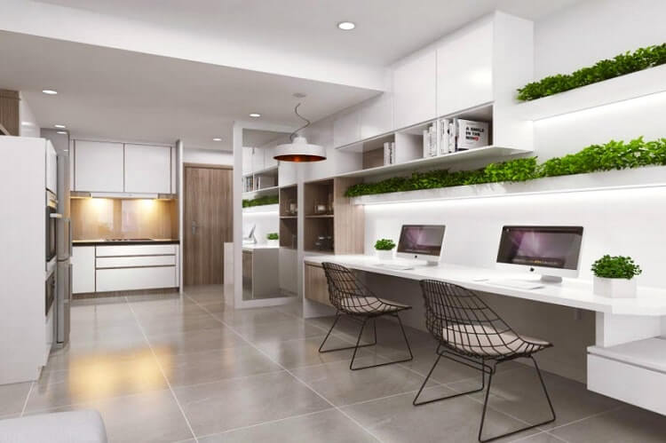 Căn hộ chung cư là gì ?
