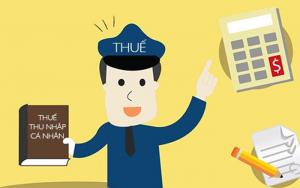 Thuế thu nhập cá nhận là gì ? Quyết toán thuế TNCN là gì ?