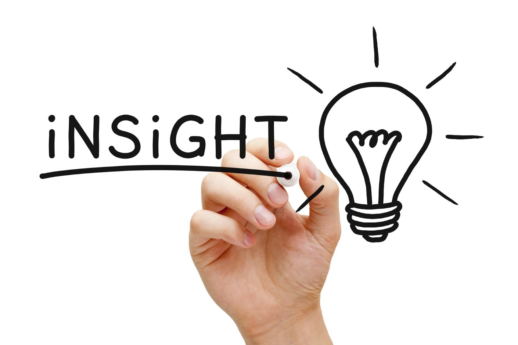 Insight khách hàng