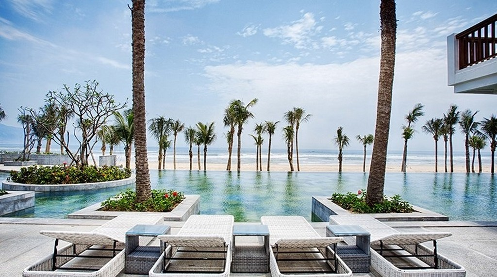 Hyatt Regency Hồ Tràm Resort and Spa