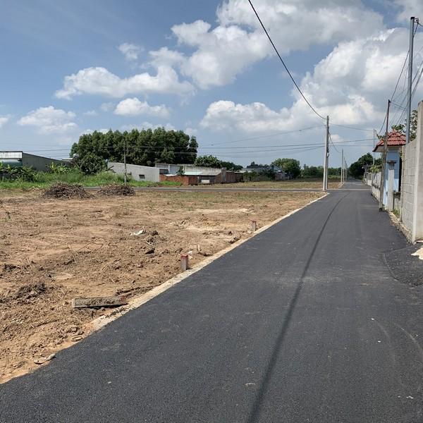 Phú Mỹ Central Home