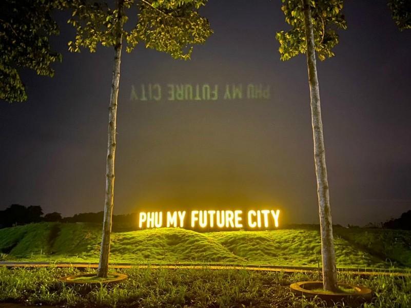 Mở nhà hàng gì tại Khu dân cư Phú Mỹ Future City Bà Rịa ?