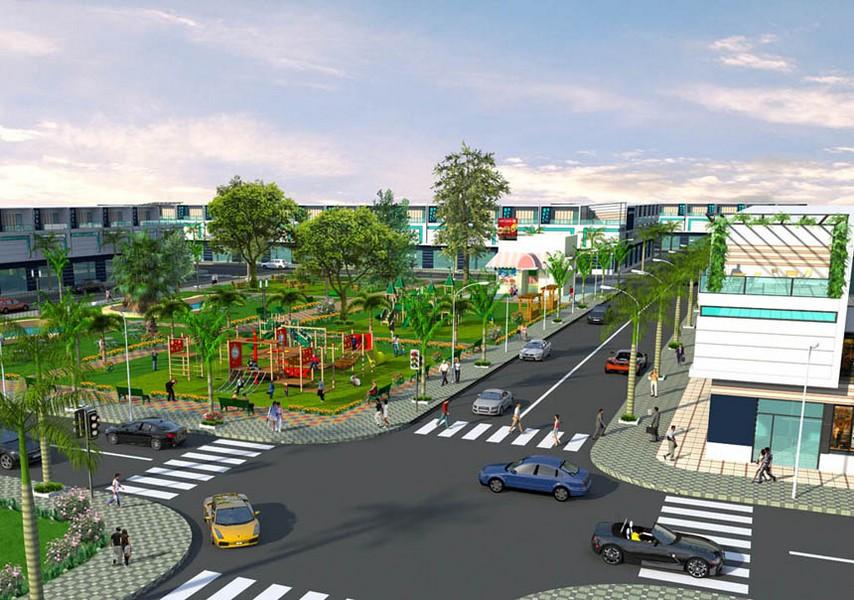 Phú Mỹ New City
