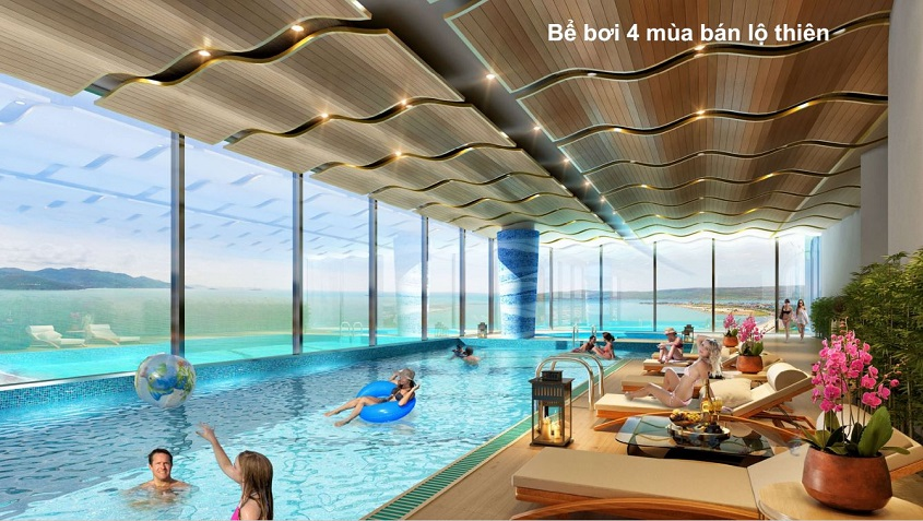 TMS Luxury Hotel & Residence