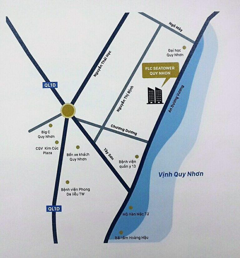 FLC SeaTower Quy Nhơn