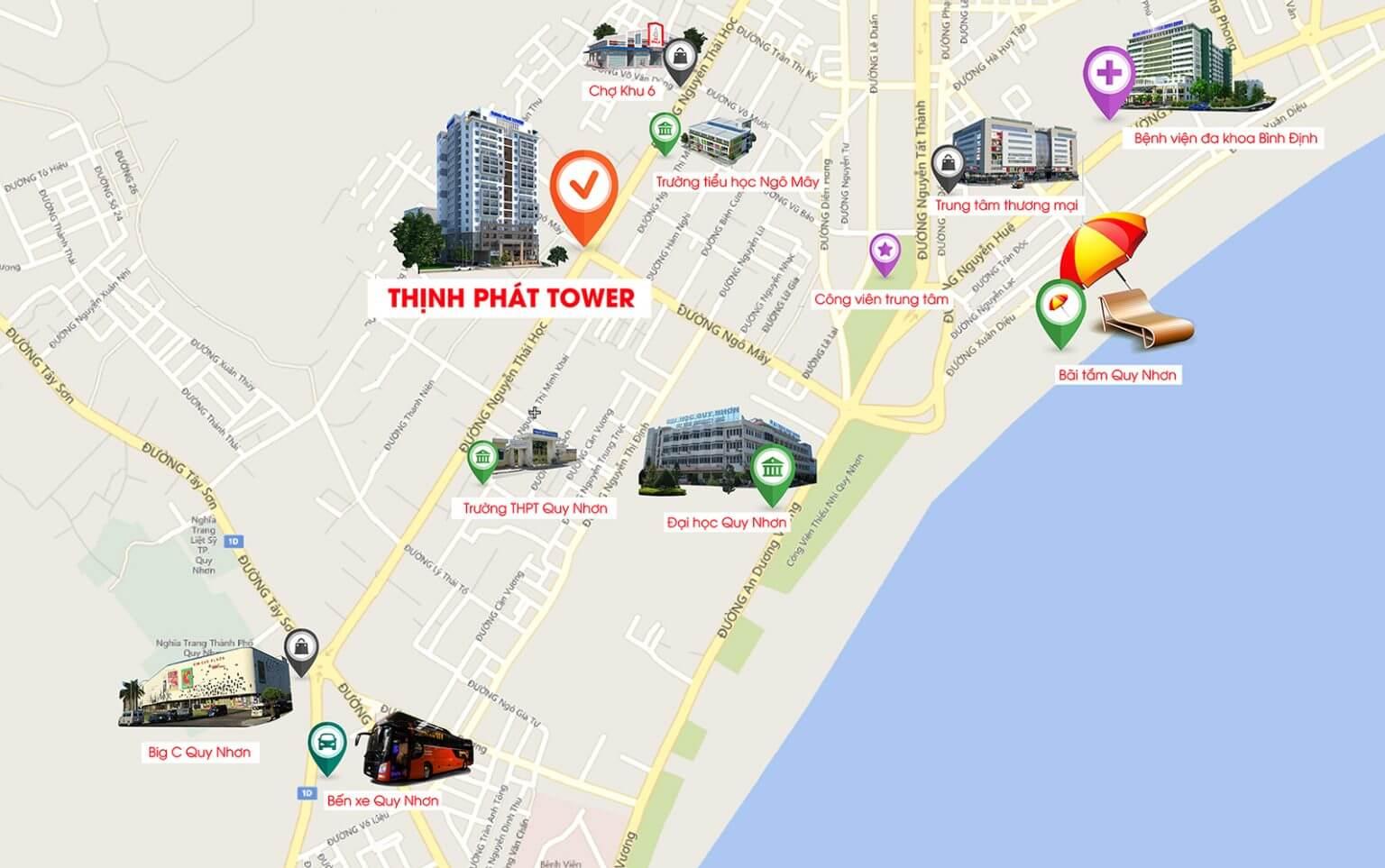 Thịnh Phát Tower