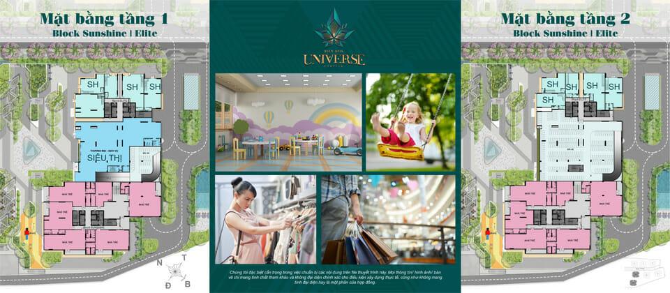 Biên Hòa Universe Complex